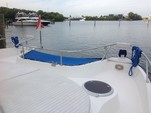 37 ft. Fountaine Pajot Maryland Catamaran Boat Rental Miami Image 10