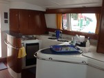 37 ft. Fountaine Pajot Maryland Catamaran Boat Rental Miami Image 12