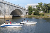 25 ft. Chaparral Boats 230 SSI Bow Rider Boat Rental Washington DC Image 1