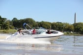 25 ft. Chaparral Boats 230 SSi Bow Rider Boat Rental Washington DC Image 4