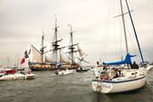 30 ft. O'Day 30 Keel Sloop Boat Rental New York Image 2
