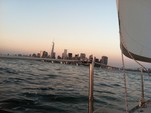 30 ft. O'Day 30 Keel Sloop Boat Rental New York Image 9