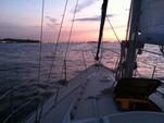 30 ft. O'Day 30 Keel Sloop Boat Rental New York Image 10
