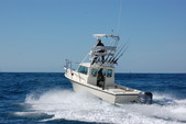 23 ft. Parker Marine 2320 SL Sport Cabin W/F250HP Offshore Sport Fishing Boat Rental Rest of Southwest Image 5