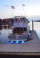 47 ft. Bertram Yacht 46 Convertible Convertible Boat Rental Miami Image 3
