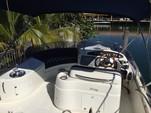 52 ft. Cranchi 48 Atlantique Motor Yacht Boat Rental Miami Image 6