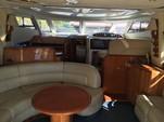 52 ft. Cranchi 48 Atlantique Motor Yacht Boat Rental Miami Image 8