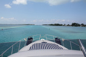 52 ft. Cranchi 48 Atlantique Motor Yacht Boat Rental Miami Image 17
