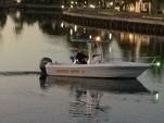 22 ft. Triumph Boats 215 CC w/F150 TXR w/trlr Center Console Boat Rental Tampa Image 9