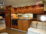 43 ft. Cruisers Yachts 420 Express Cruiser Boat Rental New York Image 3