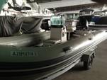 17 ft. Flexboat SR 500 Rigid Inflatable Boat Rental Rio de Janeiro Image 1