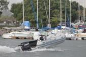 17 ft. Flexboat SR 500 Rigid Inflatable Boat Rental Rio de Janeiro Image 2