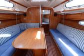 34 ft. Cruise Boats 34 Cabin Cruiser Cruiser Boat Rental Lefkada Image 4
