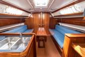 36 ft. Bavaria 36 Cruiser Boat Rental Lefkada Image 1