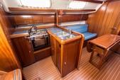 36 ft. Bavaria 36 Cruiser Boat Rental Lefkada Image 2