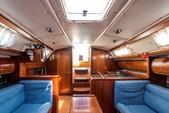 36 ft. Bavaria 36 Cruiser Boat Rental Lefkada Image 3