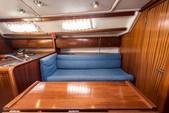 36 ft. Bavaria 36 Cruiser Boat Rental Lefkada Image 4