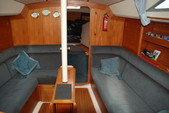 36 ft. Cruisers Yachts 3575 Esprit Cruiser Boat Rental Corfu Image 12