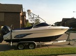 22 ft. Robalo 227 DC w/F250XCA Bow Rider Boat Rental N Texas Gulf Coast Image 1