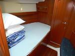 39 ft. Beneteau USA Beneteau 393 (3 cabin) Sloop Boat Rental Corfu Image 1