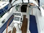 39 ft. Beneteau USA Beneteau 393 (3 cabin) Sloop Boat Rental Corfu Image 2