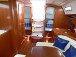 39 ft. Beneteau USA Beneteau 393 (3 cabin) Sloop Boat Rental Corfu Image 4