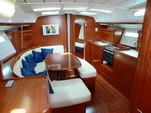 39 ft. Beneteau USA Beneteau 393 (3 cabin) Sloop Boat Rental Corfu Image 5
