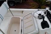 17 ft. Aquasport 175 Osprey Center Console Boat Rental Daytona Beach  Image 3