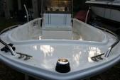 17 ft. Aquasport 175 Osprey Center Console Boat Rental Daytona Beach  Image 4