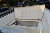 17 ft. Aquasport 175 Osprey Center Console Boat Rental Daytona Beach  Image 8