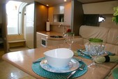 40 ft. Formula Yachts Evelyn 42 Cruiser Boat Rental Miami Image 16
