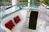 40 ft. Formula Yachts Evelyn 42 Cruiser Boat Rental Miami Image 6