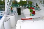 40 ft. Formula Yachts Evelyn 42 Cruiser Boat Rental Miami Image 20