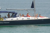 47 ft. Beneteau USA Oceanis 461 Sloop Boat Rental Miami Image 3