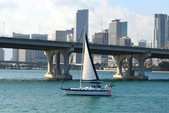 42 ft. Lancer Boats Lancer 40 Sloop Boat Rental Miami Image 2
