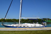 42 ft. Lancer Boats Lancer 40 Sloop Boat Rental Miami Image 4
