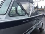 20 ft. American Angler 202 Phantom w/90hp Aluminum Fishing Boat Rental Florence Image 1