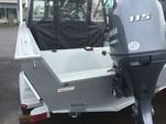 20 ft. American Angler 202 Phantom w/90hp Aluminum Fishing Boat Rental Florence Image 2