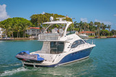 52 ft. Sea Ray Boats 52 Sedan Bridge Cruiser Boat Rental Miami Image 1