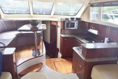 52 ft. Sea Ray Boats 52 Sedan Bridge Cruiser Boat Rental Miami Image 12