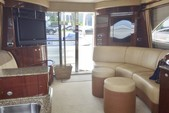 52 ft. Sea Ray Boats 52 Sedan Bridge Cruiser Boat Rental Miami Image 11