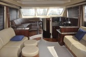 52 ft. Sea Ray Boats 52 Sedan Bridge Cruiser Boat Rental Miami Image 10