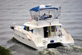 37 ft. Fountaine Pajot Maryland Catamaran Boat Rental Miami Image 33
