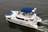 37 ft. Fountaine Pajot Maryland Catamaran Boat Rental Miami Image 34