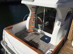 34 ft. Beneteau USA Beneteau 323 Flybridge Boat Rental Miami Image 2