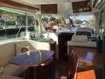 34 ft. Beneteau USA Beneteau 323 Flybridge Boat Rental Miami Image 4