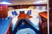 40 ft. Donzi Marine 39 ZSC Cruiser Boat Rental Los Angeles Image 5