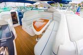 40 ft. Donzi Marine 39 ZSC Cruiser Boat Rental Los Angeles Image 10