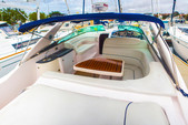 40 ft. Donzi Marine 39 ZSC Cruiser Boat Rental Los Angeles Image 11