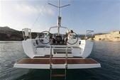 41 ft. Beneteau USA Oceanis 41 Cruiser Boat Rental Los Angeles Image 2